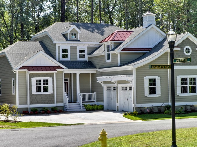 Nhà ở một gia đình for sales at Bethany Woods ... 1 mile to Ocean 39039  Jay Bird Street- Bethany Beach, Delaware 19930 Hoa Kỳ