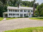 Single Family Home for  sales at Colonial 55 Chicken Valley Rd   Old Brookville, New York 11545 United States