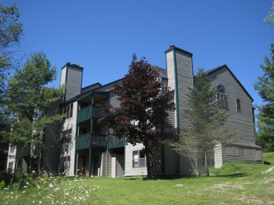 Condominium for sales at 3 Bedroom Winterplace Unit on Okemo 69 White Loop E101  Ludlow, Vermont 05149 United States