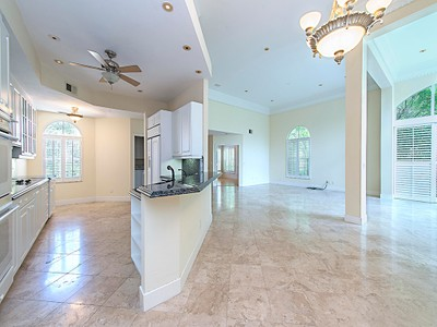 Condominium for sales at PELICAN MARSH - CLERMONT 1560  Clermont Dr D-201 Naples, Florida 34109 United States
