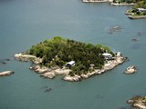 Property Of Best Buy in the Thimble Islands!