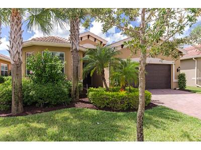 独户住宅 for sales at MARBELLA LAKES-MARBELLA LAKES 6704  Marbella Ln  Naples, 佛罗里达州 34105 美国