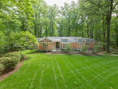 Single Family Home for sales at Springhaven Estates 8425 Sparger St McLean, Virginia 22102 United States