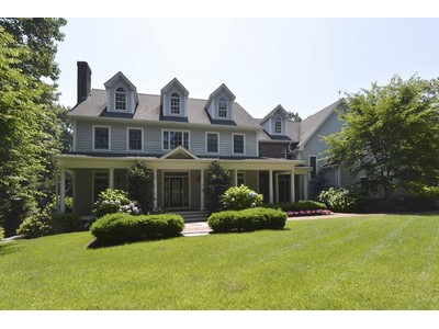 Single Family Home for sales at Colonial    Old Field, New York 11733 United States