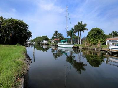 토지 for sales at CAPE CORAL 5318  Colonade Ct  Cape Coral, 플로리다 33904 미국