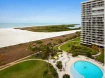 Condomínio for sales at MARCO ISLAND - SOUTH SEAS 260  Seaview Ct 1008   Marco Island, Florida 34145 Estados Unidos