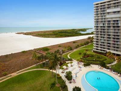 Condo / Townhome / Villa for sales at 260 Seaview Ct 1008  Marco Island, Florida 34145 United States