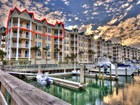 Nhà chung cư for sales at Ponce Inlet, Florida 4624 Harbour Village Blvd. Unit 4507 Ponce Inlet, Florida 32127 Hoa Kỳ