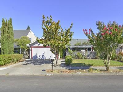 Vivienda unifamiliar for sales at 2547 Vine Hill Dr, Napa, CA 94558 2547  Vine Hill Dr Napa, California 94558 Estados Unidos