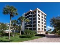 Condominio for sales at TURTLE BAY 8701  Midnight Pass Rd 303A   Sarasota, Florida 34242 Stati Uniti