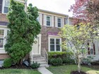 Townhouse for sales at Hayfield View 7475 Towchester Ct Alexandria, Virginia 22315 United States