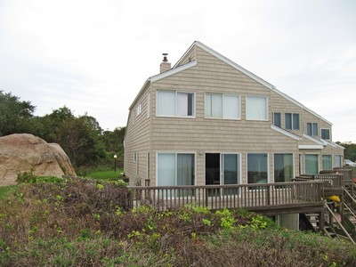 Single Family Home for sales at Condo 60125 North Rd 1D Greenport, New York 11944 United States