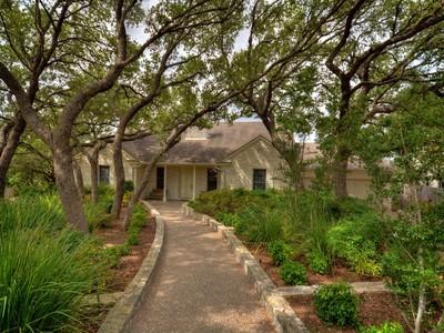 独户住宅 for sales at 4103 Mesa Ct, Austin  Austin, 得克萨斯州 78731 美国