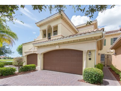 共管式独立产权公寓 for sales at FIDDLER'S CREEK - CALLISTA 2710  Callista Ct 201 Naples, 佛罗里达州 34114 美国