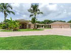 Single Family Home for  sales at FT MYERS 15810  Cook Rd Fort Myers, Florida 33908 United States