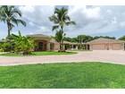 단독 가정 주택 for  sales at FT MYERS 15810  Cook Rd  Fort Myers, 플로리다 33908 미국