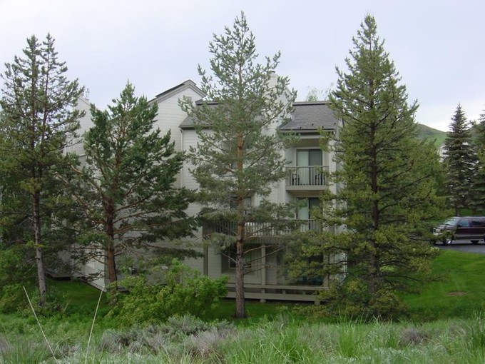 Condominium for sales at Indian Springs 2380 Indian Springs Sun Valley, Idaho 83353 United States
