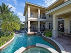 Single Family Home for sales at ROYAL HARBOR 1550  Mullet Ln Naples, Florida 34102 United States
