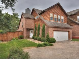 Single Family Home for sales at 3702 Terrina 1A, Austin  Austin, Texas 78759 United States