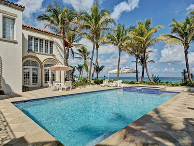 Maison unifamiliale for sales at 931 Hillsboro Mile , Hillsboro Beach, FL 33062 931  Hillsboro Mile Hillsboro Beach, Florida 33062 États-Unis