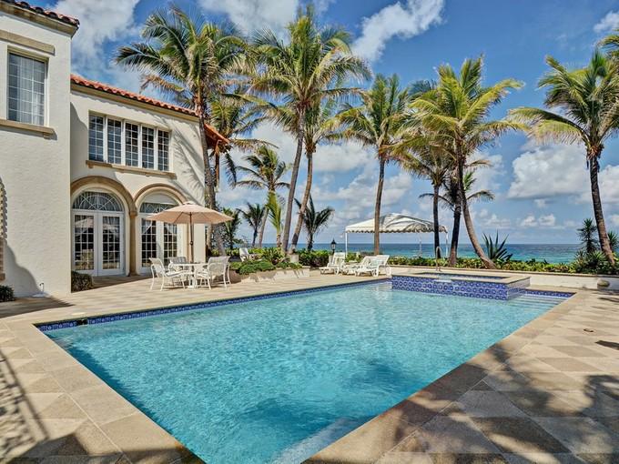 Vivienda unifamiliar for sales at 931 Hillsboro Mile , Hillsboro Beach, FL 33062 931  Hillsboro Mile Hillsboro Beach, Florida 33062 Estados Unidos