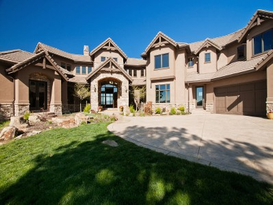 Single Family Home for sales at 778 International Isle 778 International Isle Dr Castle Rock, Colorado 80108 United States