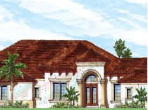 Single Family Home for sales at THE FOREST AT HI HAT RANCH 9327  Swaying Branch Rd   Sarasota, Florida 34241 United States