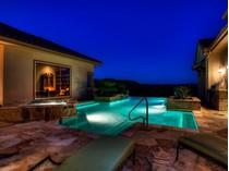 Частный односемейный дом for sales at Stunning Dominion Estate 38 Galleria Dr  The Dominion, San Antonio, Техас 78257 Соединенные Штаты