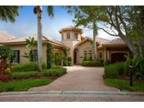 Maison unifamiliale for sales at FIDDLER'S CREEK - MAJORCA 8612  Majorca Ln   Naples, Florida 34114 États-Unis