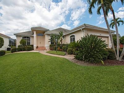 一戸建て for sales at OYSTER BAY 1506  Jewel Box Ave  Naples, フロリダ 34102 アメリカ合衆国