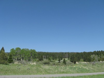Terreno for sales at Porcupine Park View Lot Talus Trail Big Sky, Montana 59730 Estados Unidos