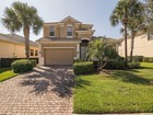 Single Family Home for sales at EMERSON SQUARE 5413  Whispering Willow Way Fort Myers, Florida 33908 United States
