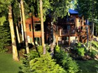 Maison unifamiliale for  sales at Swan Lake Estate 14032 Rainbow Drive Bigfork, Montana 59911 États-Unis