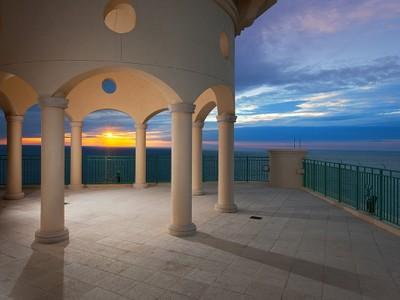 Condominium for sales at CAPE MARCO - BELIZE 970  Cape Marco Dr 2506 Marco Island, Florida 34145 United States