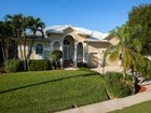 Single Family Home for  sales at MARCO ISLAND 1211  Ember Ct   Marco Island, Florida 34145 United States