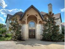 Частный односемейный дом for sales at Gorgeous Estate in Champions Ridge 41 Persimmon  Champions Ridge, San Antonio, Техас 78258 Соединенные Штаты