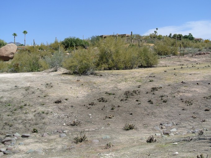 Land for sales at The Boulders 4004 E La Ultima Piedra #6 Carefree, Arizona 85377 United States