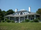 一戸建て for  rentals at Traditional    Shelter Island, ニューヨーク 11964 アメリカ合衆国