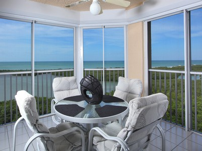 Condo / Townhome / Villa for rentals at 5550 Heron Point Dr 1203  Naples, Florida 34108 United States