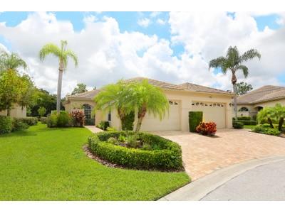 Таунхаус for sales at THE MEADOWS 3336  Hadfield Greene 35 Sarasota, Флорида 34235 Соединенные Штаты