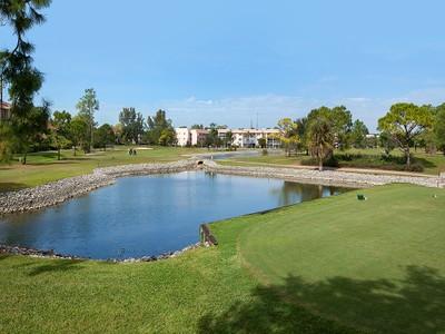 Condominium for sales at FOREST LAKES - FAIRWAYS I 966  Woodshire Ln G-105 Naples, Florida 34105 United States
