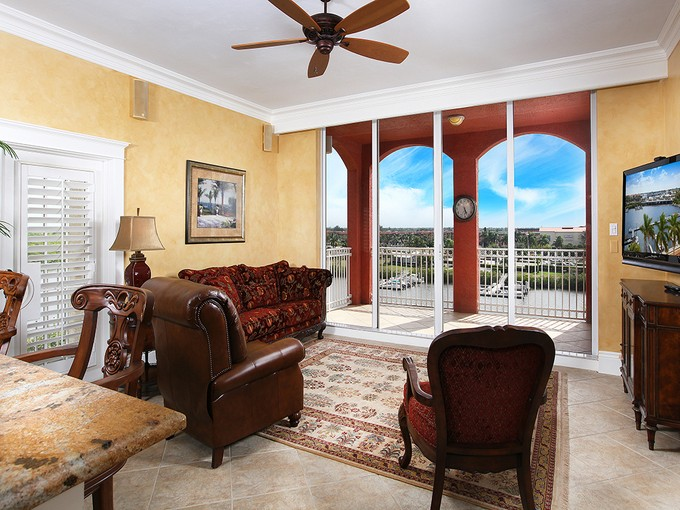 Copropriété for sales at BAYFRONT 451  Bayfront Pl 5511   Naples, Florida 34102 États-Unis