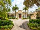 Single Family Home for  sales at GREY OAKS - BANYAN ISLAND 1629  Chinaberry Way Naples, Florida 34105 United States