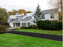 Single Family Home for sales at Contemporary 90 Coves Run   Oyster Bay Cove, New York 11791 United States