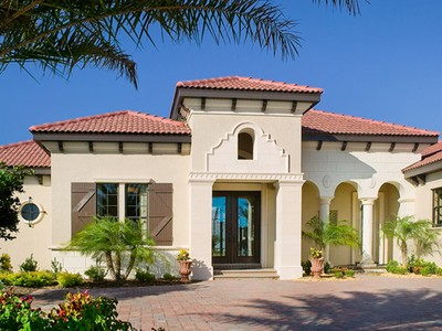 Single Family Home for sales at THE FOREST AT HI HAT RANCH 9309  Swaying Branch Rd Sarasota, Florida 34241 United States