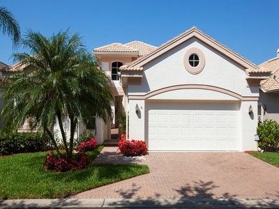 Single Family for sales at 5803 Persimmon Way  Naples, Florida 34110 United States
