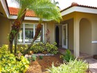 Einfamilienhaus for sales at THE MOORINGS 671  Portside Dr Naples, Florida 34103 Vereinigte Staaten