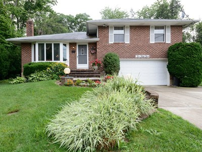 Single Family Home for sales at Split 253 Jerome St Syosset, New York 11791 United States