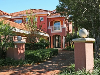 Condominio for sales at GREY OAKS - TERRA VERDE 2452  Terra Verde Ln Naples, Florida 34105 Stati Uniti