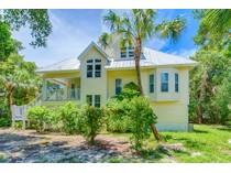Casa Unifamiliar for sales at SANIBEL 2543  Tropical Way Ct   Sanibel, Florida 33957 Estados Unidos